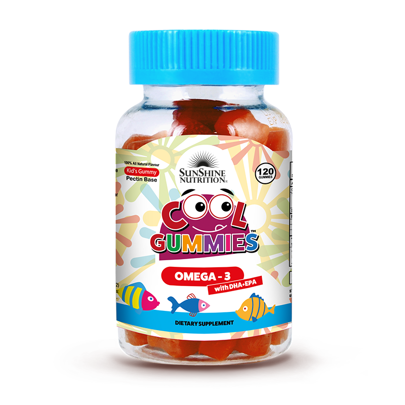 special kid omega 3