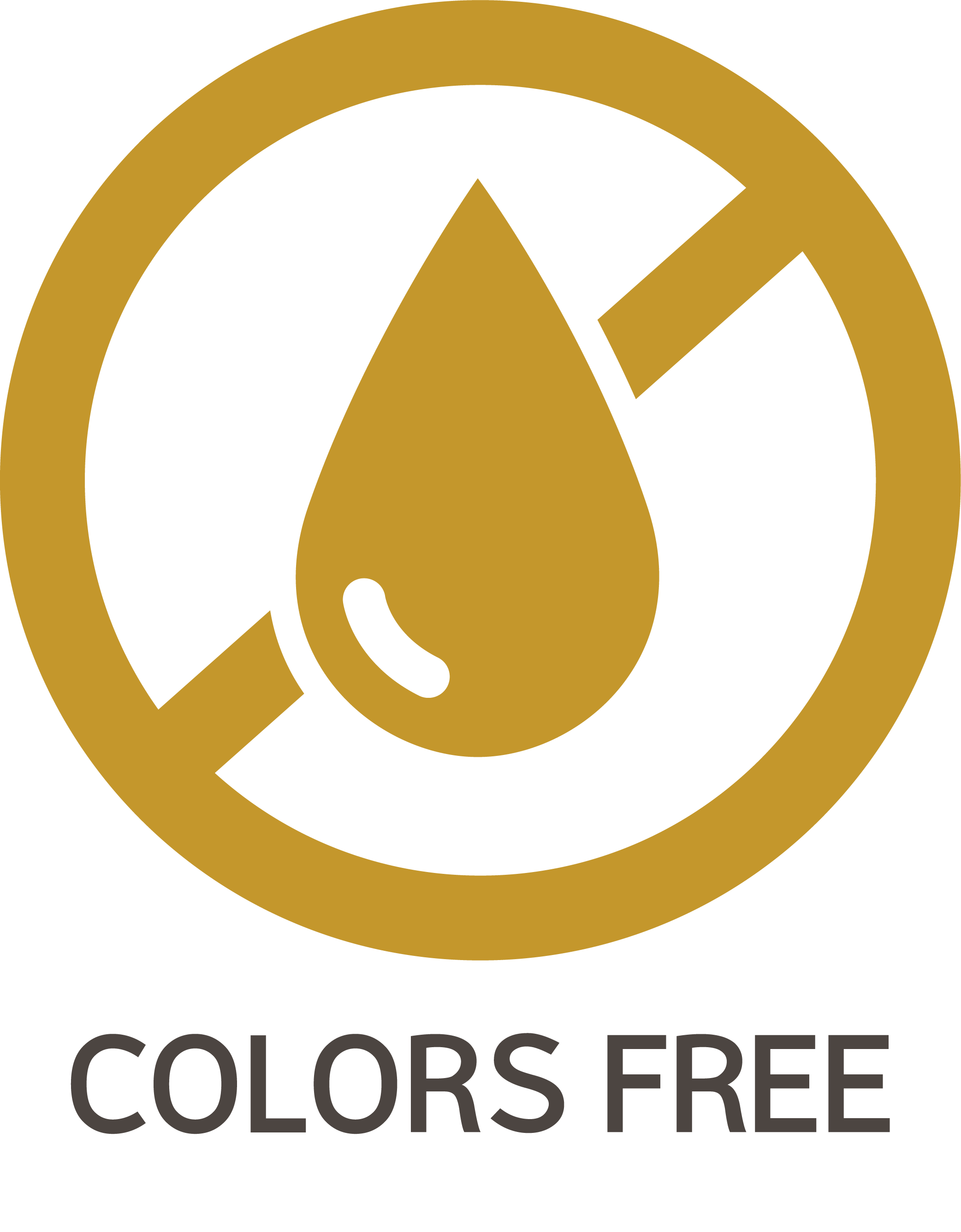 Color-Free