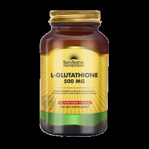L-GLUTATHIONE-500